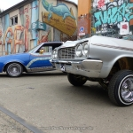 Film Preview Straight outta compton - Buick Lowrider - 28