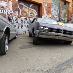 Film Preview Straight outta compton - Buick Lowrider - 29