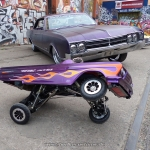 Film Preview Straight outta compton - Buick Lowrider - 49