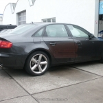Scheibentoenung - Audi A5 - WestBerlinCustoms - 01