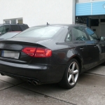Scheibentoenung - Audi A5 - WestBerlinCustoms - 02