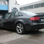 Scheibentoenung - Audi A5 - WestBerlinCustoms - 03
