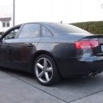 Scheibentoenung - Audi A5 - WestBerlinCustoms - 05