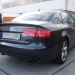 Scheibentoenung - Audi A5 - WestBerlinCustoms - 07