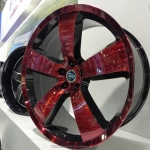 SEMA2014 - Tag3 - WestBerlinCustoms - 058