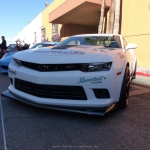 SEMA2014 - Tag1 - WestBerlinCustoms - 011