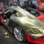 SEMA2014 - Tag1 - WestBerlinCustoms - 020