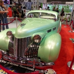 SEMA2014 - Tag1 - WestBerlinCustoms - 036