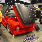 SEMA2014 - Tag1 - WestBerlinCustoms - 045