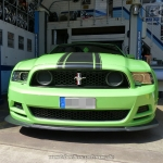 Ford Mustang BOSS302 - 01