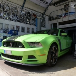 Ford Mustang BOSS302 - 02