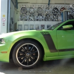 Ford Mustang BOSS302 - 05
