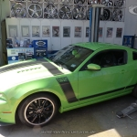 Ford Mustang BOSS302 - 06