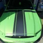 Ford Mustang BOSS302 - 16