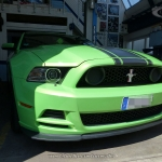 Ford Mustang BOSS302 - 33