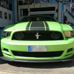 Ford Mustang BOSS302 - 34