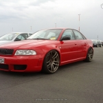 VW Blasen - Lausitzring 2014 - West-Berlin-Customs - 03