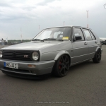 VW Blasen - Lausitzring 2014 - West-Berlin-Customs - 05