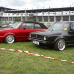 VW Blasen - Lausitzring 2014 - West-Berlin-Customs - 10