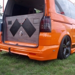 VW Blasen - Lausitzring 2014 - West-Berlin-Customs - 21