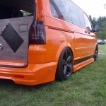 VW Blasen - Lausitzring 2014 - West-Berlin-Customs - 22
