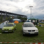 VW Blasen - Lausitzring 2014 - West-Berlin-Customs - 28