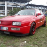 VW Blasen - Lausitzring 2014 - West-Berlin-Customs - 29
