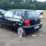 VW Blasen - Lausitzring 2014 - West-Berlin-Customs - 38