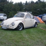 VW Blasen - Lausitzring 2014 - West-Berlin-Customs - 47