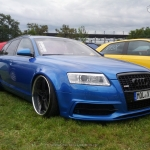 VW Blasen - Lausitzring 2014 - West-Berlin-Customs - 48