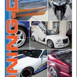 TUeV - Tuning-Day - 2011 - Flyer