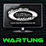 Wartung - Serverwartung