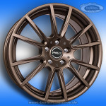 Proline Wheels - PXF - matt-bronze