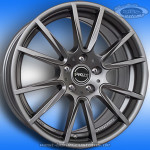 Proline Wheels - PXF - matt-grau