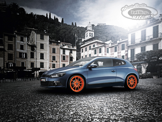 Scirocco _Wizard _or#D90764