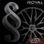 Gutachten - Royal Wheels und Modul Wheels - West-Berlin-Customs