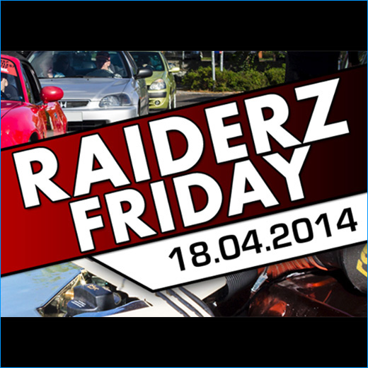 Raiderz Friday Berlin 2014 Kopie