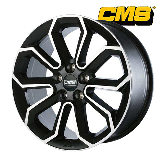 CMS Wheels – C20 – *OSTERAKTION* gültig bis 10. April 2015