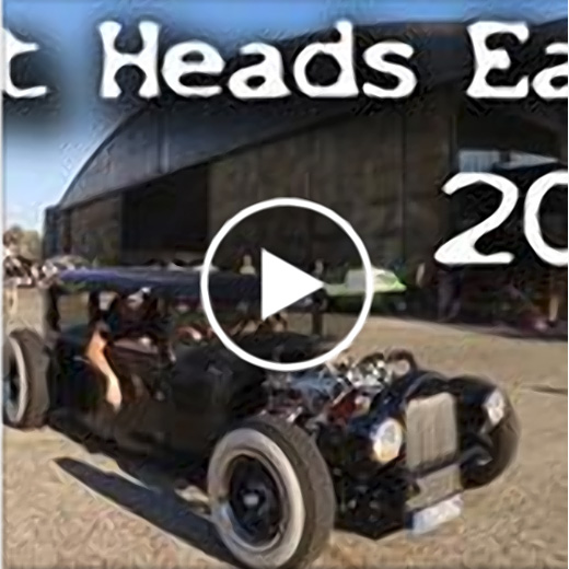 Das 16. Headbanging der Hot-Heads-East – eine Zeitreise [Video]