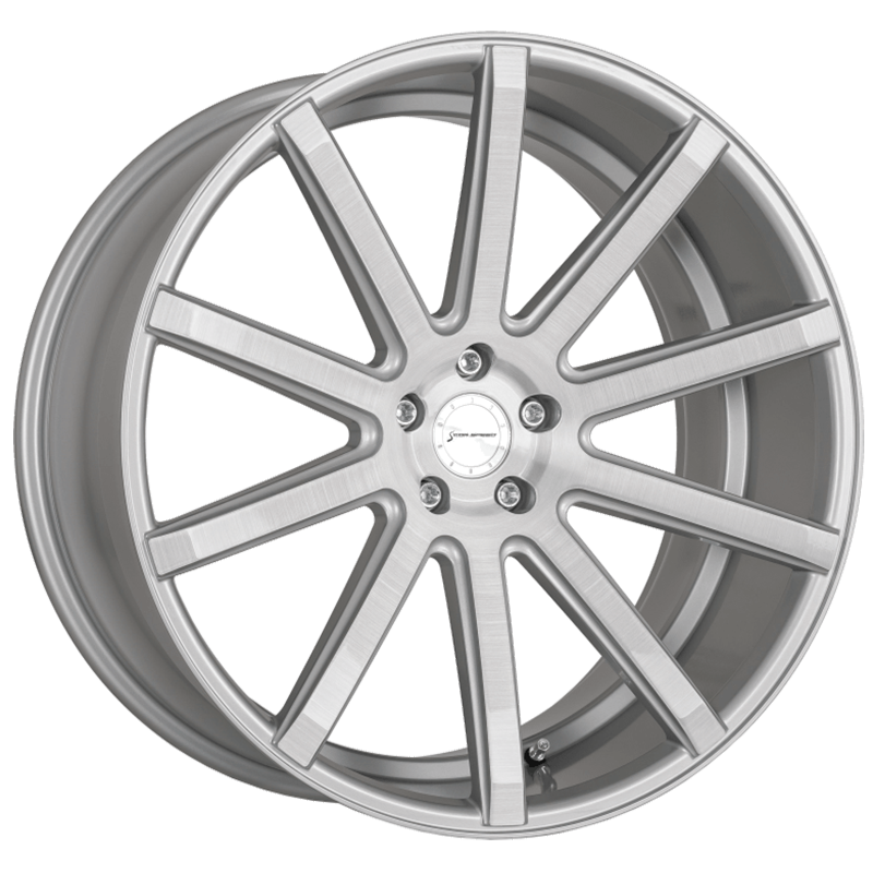 Cor.Speed Performance Wheels: Cor.Speed Deville in 22Zoll für Audi A8 (4H)
