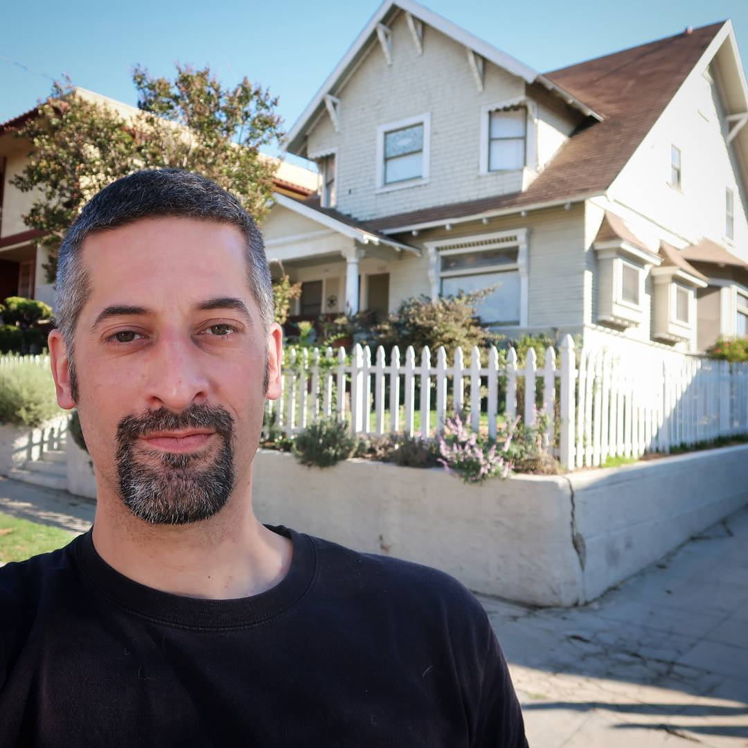 As a midage car guy you might have to visit some different spots in L.A. than the average tourist. The house of part Dominic Toretto is one of these places