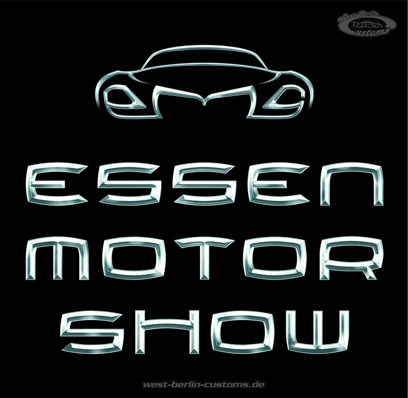 Essen Motorshow 2015 – Preview